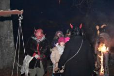 Loučovické peklo 2019