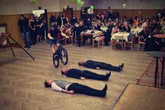 4. Společenský ples obce Loučovice