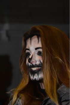 Halloweenská zábava 2019